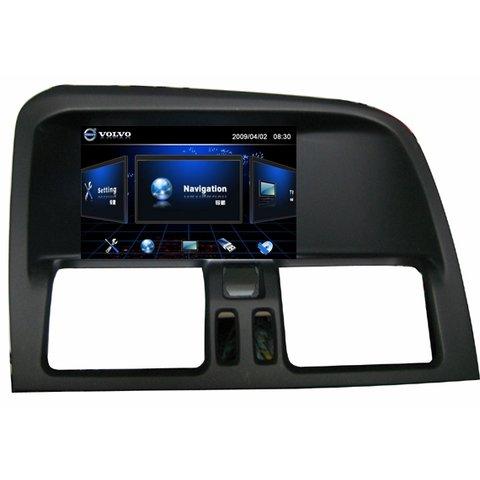 Переходная рамка для монитора Volvo XC60 Превью 1