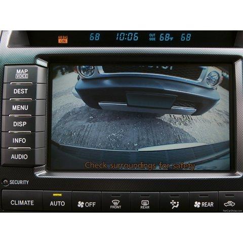 Кабель для під'єднання камери в Toyota / Lexus з багатофункціональним дисплеєм MFD GEN5 Прев'ю 3
