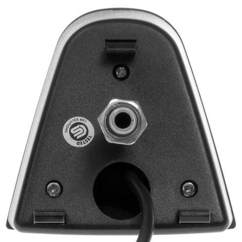 Камера переднего вида для Honda CRV 2012-2015 г.в., XRV 2015-2017 г.в. Превью 4