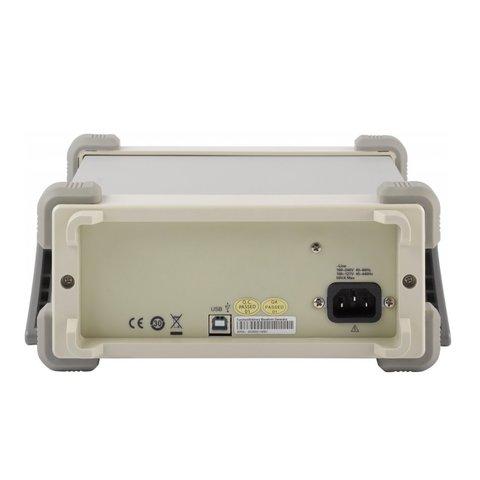 Генератор сигналів SIGLENT SDG805 Прев'ю 1