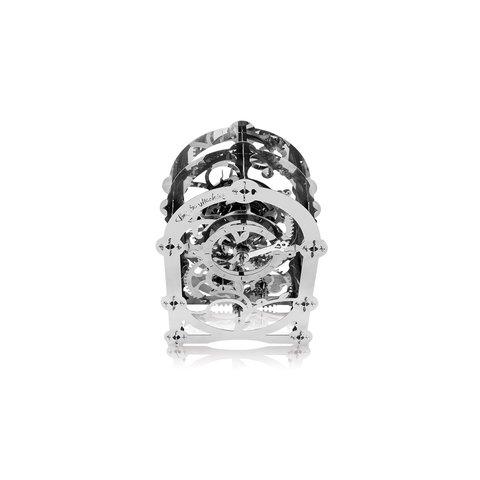 Металлический механический 3D-пазл Time4Machine Mysterious Timer Превью 2