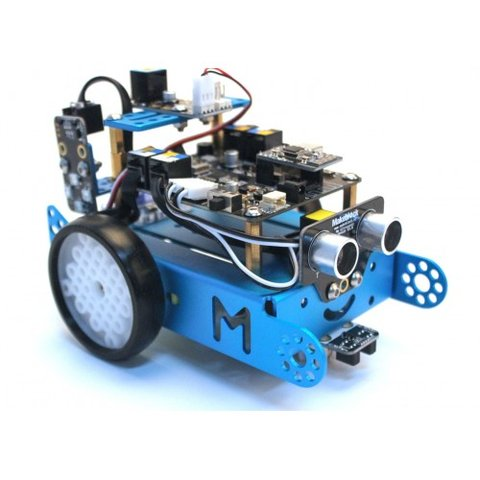 Набір розширень для Makeblock mBot Servo Pack - /*Photo|product*/