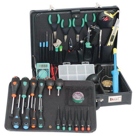 Professional Tool Kit Pro'sKit PK-5305B Preview 1