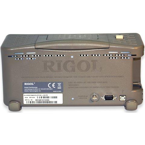 Digital Oscilloscope RIGOL DS1102CA Preview 1