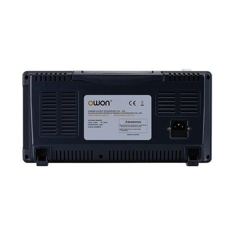 Digital Oscilloscope OWON SDS5032E Preview 4