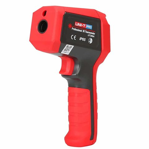 Infrared Thermometer UNI-T UT309A Preview 2