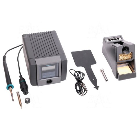 Digital Soldering Station Quick TS1100 (90 W) Preview 1